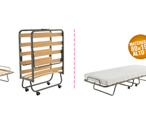 Our products custom layout realnotti - Rete letto singolo pieghevole ...