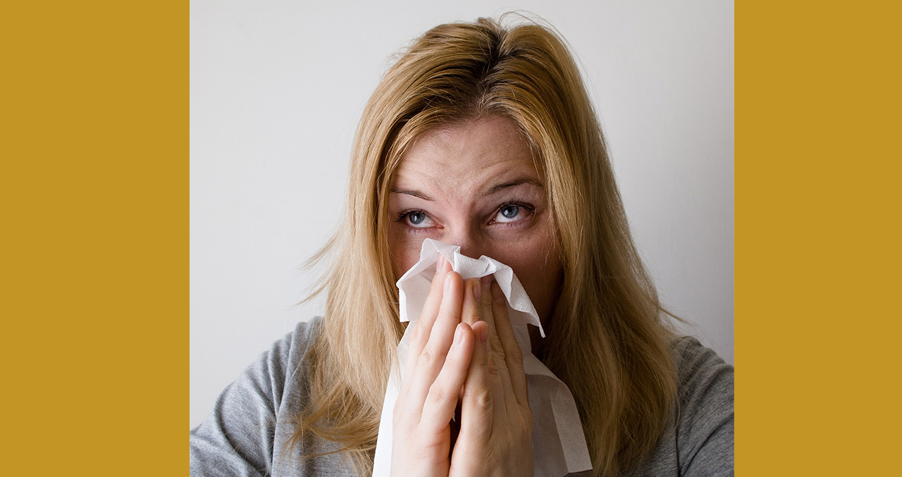 allergia agli acari